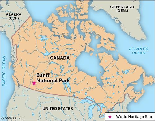 Banff plats